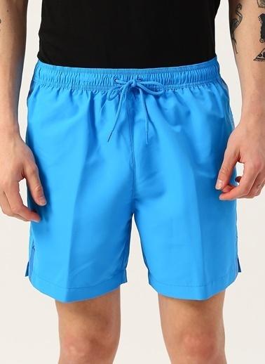 Calvin Klein Mayoşort Mavi